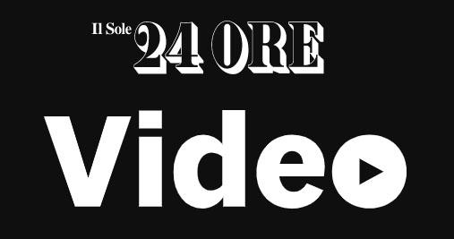 Nuovi porti, energia e ricerca, IL SOLE 24ORE VIDEO
